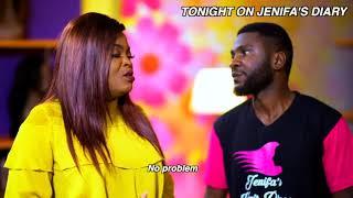 Jenifa's diary Season 10 Episode 17 - showing tonight on NTA (ch 251 on DSTV) 8.05pm