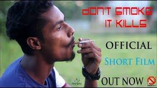Don't Smoke it Kills (2017) | Bengali Short Film | Robin | Arafat | Asad | Fahim | Kabya