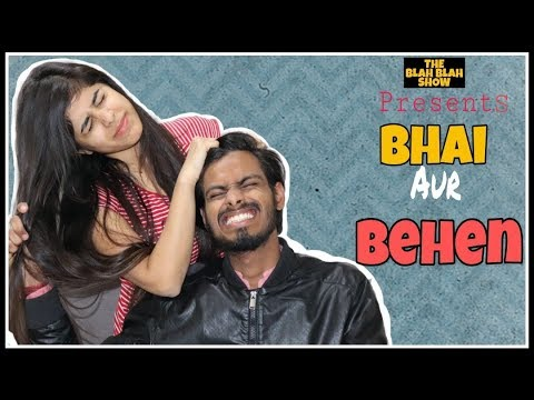 Xxx Mp4 Bhai Aur Behan The Blah Blah Show 3gp Sex