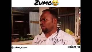 Ankoo_Zumo & Clam_Tz - Unazingua SUBSCRIBE (FUNNY MEDIA)