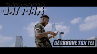 Jaymax - Décroche ton tel ( Prod by Kriss Jeezy) CLIP OFFICIEL