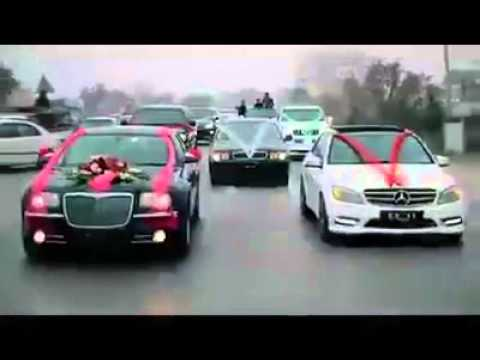 500 Rolls Royce Car Gifted at Zaffar Supari s Brother in islamabad Don is always Don