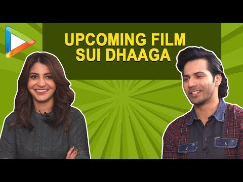 Xxx Mp4 MUST WATCH Varun Dhawan Anushka Sharma S Most Entertaining Interview On Sui Dhaaga Lot More 3gp Sex