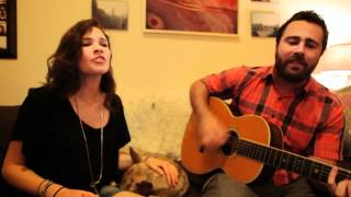 "Alex & Janel -- ""Pumped Up Kicks"" (Foster the People cover)"