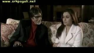 Deleted Scenes Of Kabhi Alvida Naa Kehna part 1