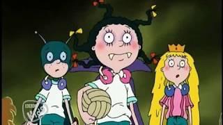 "Mona the Vampire - ""The Columbus Triangle; Soccer Sasquatch"""