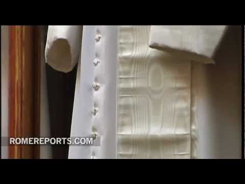 Xxx Mp4 Pope S Attire Robed In History And Tradition 3gp Sex