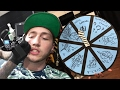 Download Video Download TATTOO ROULETTE w/ FAZE BANKS 3GP MP4 FLV