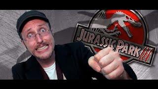 Jurassic Park III - Nostalgia Critic