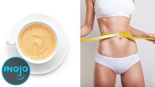 Top 10 Unexpected Health Benefits of Coffee