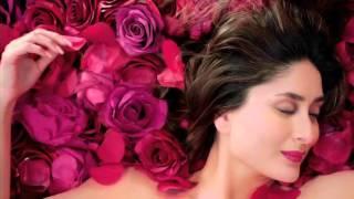 Kareena Kapoor Khan for Lux FlowerBomb