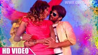 Holi Mein Hurdang | Holi Mein Dupatta Tohar Lal Bhail Ba | Krishna Murti Yadav | HD HOLI SONG 2018