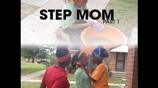 Step Mom Part1 ( Full Movie )  DIR: Musema Kweli