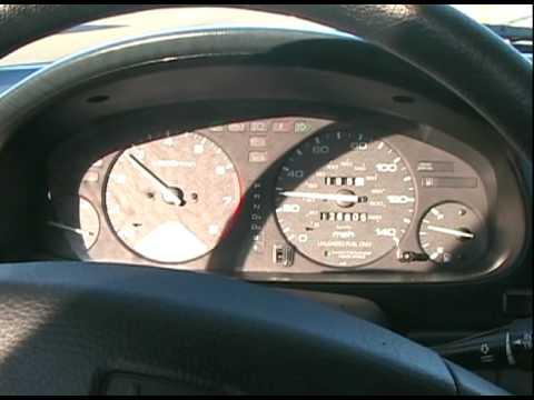 Xxx Mp4 1997 Honda Accord Suddenly Dies While Driving HD Dv 3gp Sex