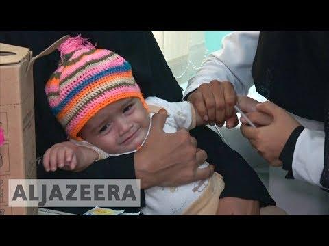 Yemen: Saudi blockade 'a collective extermination'