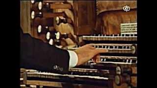 Copia di Johann Sebastian Bach - Toccata e fuga in Re minore (Karl Richter all'organo a canne)