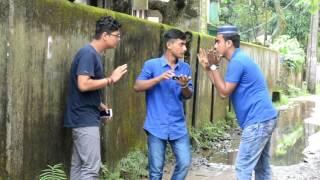 Bangla funny videos| Ramadan vs Usual days| The 4F LTD.| moulvibazar