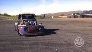 Rat F1 Diesel de outro mundo. Impressionante!!!