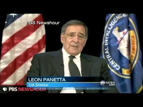 Osama Bin Laden yakalanma anı