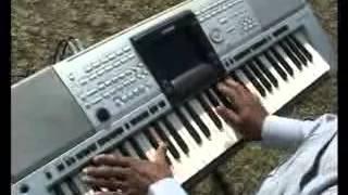 AIC Kyumbe Choir - Bisheni