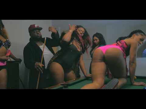 Xxx Mp4 Fat Pimp Dance In The Pussy Music Video Shot By HalfpintFilmz 3gp Sex