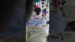 Nagin nagin dance nachna by a boy