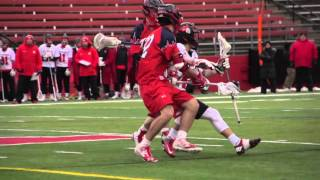 RVision: Highlights and Interviews from RUMlax's 19-11 Win over St. John's