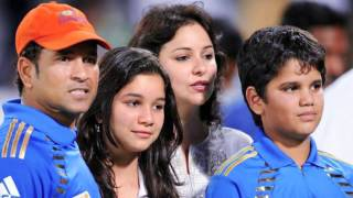 Sachin Tendulkar Daughter Sara Tendulkar HOT UNSEEN Photos