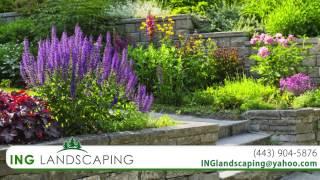ING Landscaping | Lawn & Garden in Columbia