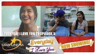 'Everyday I Love You' TV Episode 5: The Liza Soberano Show I