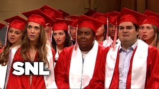 High School Musical 4 - SNL