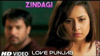 Zindagi new punjabi song (Amrinder gill) 2017