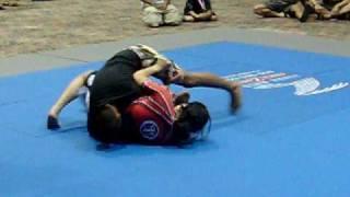 Marisol Romero vs Dementri taking 1st place again