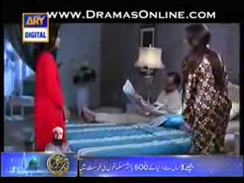 Mere Apne By ARY Digital, Episode 1, Drama Serial, 13th January 2014