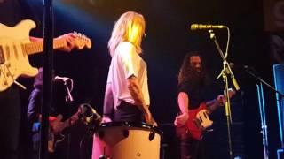 Gin Wigmore - Written In The Water - Dallas, TX - Trees - 04/20/2016