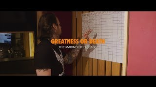 Beartooth: Greatness or Death // Episode 9