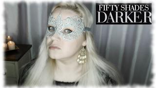 Fifty Shades Darker ja Victoria's Secret ostokset