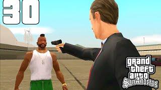 GAMEPLAY GTA : SAN ANDREAS PARA ANDROID ( MIKE TORENO )  PARTE 30