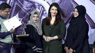 Aishwarya Rai LOOKS Georgeous Spotted At Mumbai Moments Excellence In Photography