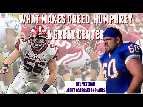 Xxx Mp4 This Is What Makes Oklahoma Center Creed Humphrey Special 3gp Sex