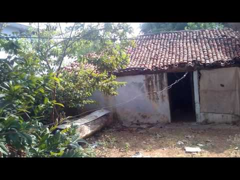 Old village homes india