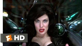 Men in Black II - Hyper Speed Scene (9/10) | Movieclips