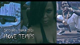 LA TCHAD x SHAKA ZULU - MOVÉ TEMPS (Official Video)