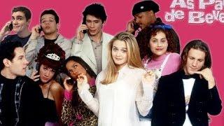 As Patricinhas de Beverly Hills   Filme completo em portugues