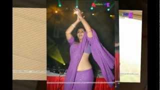 Vidya Balan Hot In Saree
