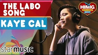 Kaye Cal - The Labo Song (Official Recording Session)