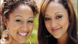 Tia and Tamera Funniest and Shady sisterhood moments