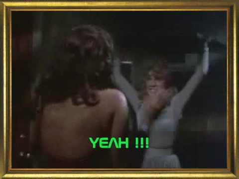 ♪ Wonder Woman Rocks 19 ♥ UNRELEASED CATFIGHT ♪ Heavy Rock & Beautiful Lynda Carter ♥