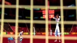 Galactik Football en Español temporada 3 cap 1 b