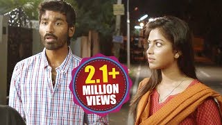 Raghuvaran B.tech Comedy Scenes - Raghu Celebrated Friend Birthday Party - Dhanush, Amala Paul